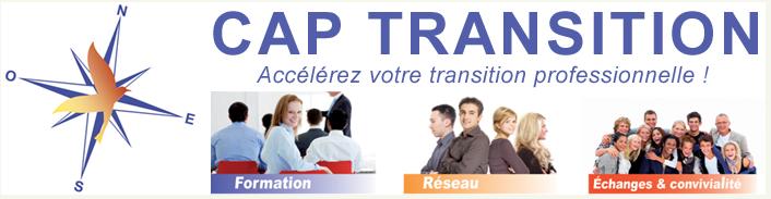 Cap Transition Banière