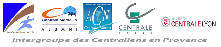 Logos Intercentrale