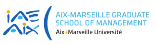 Logo IAE GSM